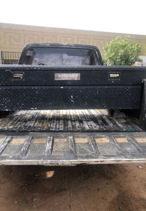 Tool box for Sale in Tempe, AZ