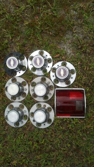 Misc. 1973-1992 Chevy/GMC parts for Sale in Lakeland, FL