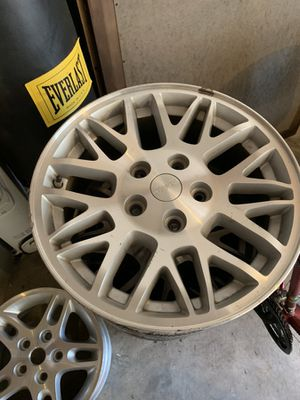 Jeep Cherokee wheels set for Sale in Federal Way, WA