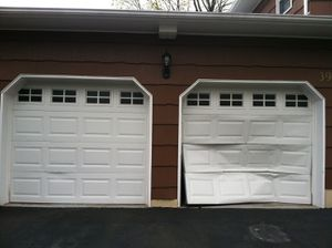 Garage doors for sale $799 installed , we also repair w free service call for Sale in Aspen Hill, MD