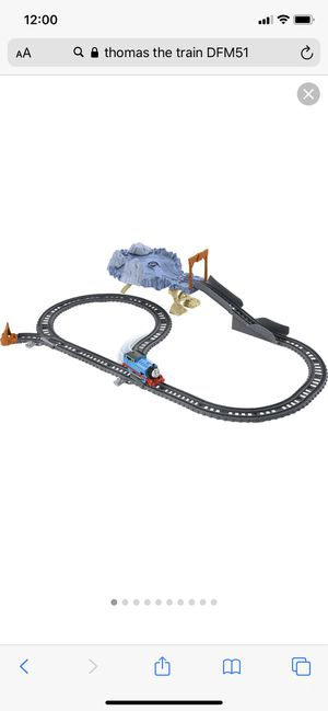 Thomas & Friends Trackmaster - Close Call Cliff Set for Sale in Oviedo, FL
