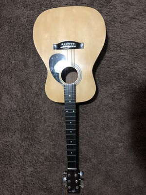 Jay jr acoustic guitar for Sale in Pittsburgh, PA