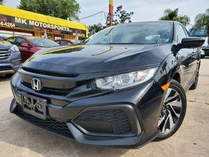 2019 Honda Civic Hatchback for Sale in Orlando, FL