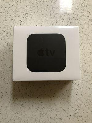 Apple TV 4K Sealed for Sale in Orlando, FL