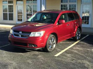 2009 Dodge Journey! Third Row! for Sale in Belleville, IL