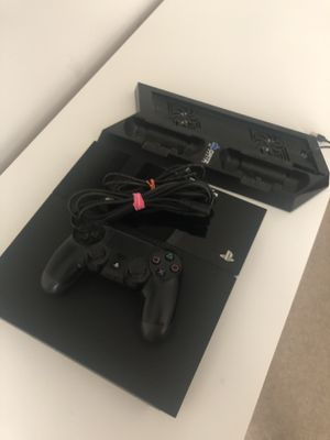 PS4 for Sale in Falls Church, VA