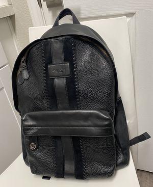 Coach Campus varsity Backpack Bag Very Nice for Sale in Las Vegas, NV