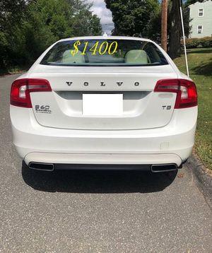 💲✮Urgent💲$1400✮2014 Volvo S60 T5,👍 🆕 Drives excellent.🙏🏼🎁✨ for Sale in Richmond, VA