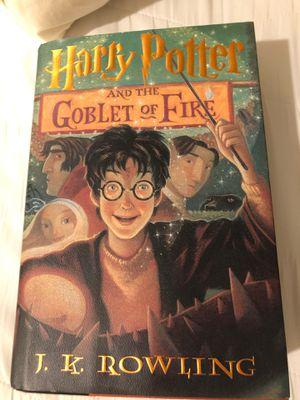 Harry Potter book for Sale in Acworth, GA