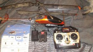 Big rc helicopter for Sale in Wichita, KS