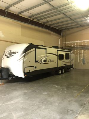 Travel trailer 2017 for Sale in Edgewood, WA