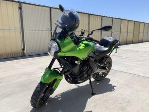 2009 Kawasaki versys for Sale in San Luis Obispo, CA