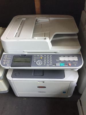Oki Printers/Scanner for Sale in Brownsville, TX