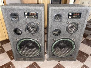 Acoustic linear system liquid cooled speaker model 520 for Sale in East Hartford, CT