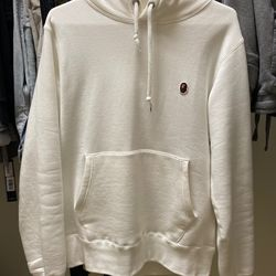 Bape College Logo Japan Space Camo Hoodie for Sale in Wake Forest,  NC