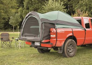 BRAND NEW COMPACT SIZE TRUCK TENT, CAMPING TENT for Sale in Los Angeles, CA