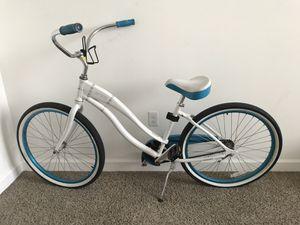 GIANT Simple Beach Cruiser Bike Mint Retails $400 for Sale in Miami, FL