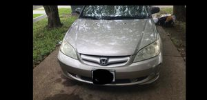 2004 Honda Civic for Sale in Hampton, VA