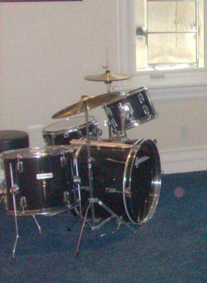 Sound Percussion Drum set for Sale in Las Vegas, NV