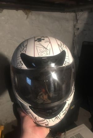 Motorcycle helmet girls for Sale in Pittsburgh, PA