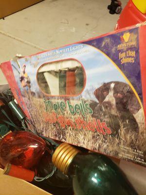 FREE christmas lights for Sale in Yuma, AZ