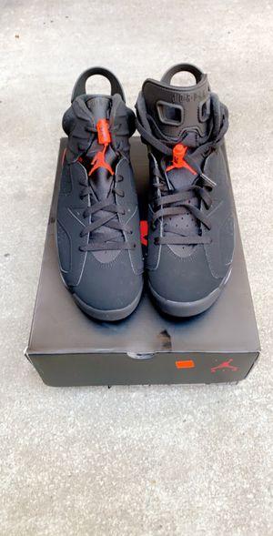 Jordan 6 vi infrared size 9.5 for Sale in San Diego, CA