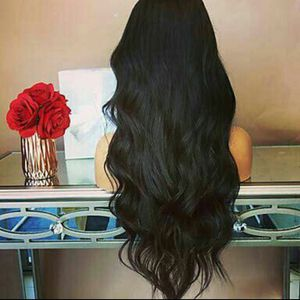 Dark Brown human hair lace front wig for Sale in Victorville, CA