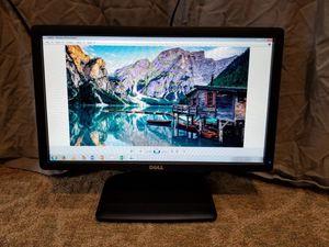 Dell E1912Hc Computer Monitor for Sale in Camarillo, CA