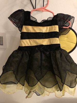 6-9 mo baby bee costume. for Sale in Altamonte Springs, FL
