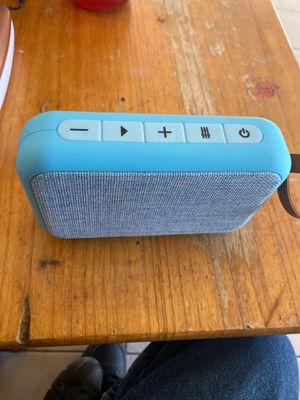 Wireless Bluetooth speaker works good HIFi sound for Sale in San Diego, CA