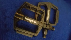 Mongoose Bike Pedals Like New 23462 for Sale in Virginia Beach, VA