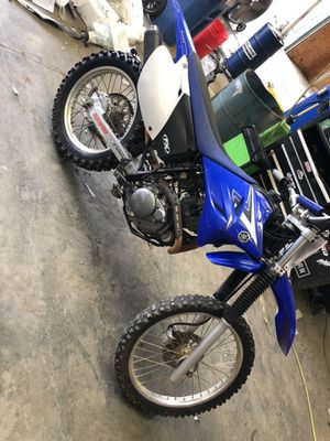Brand new yz125 for Sale in Columbus, MS
