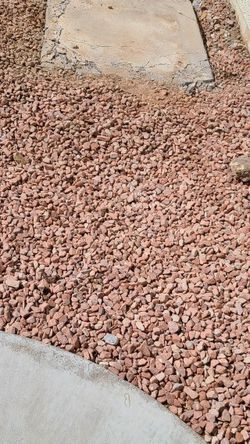 Free Decorative Rocks, You Load & Pick Up, for Sale in Las Vegas,  NV