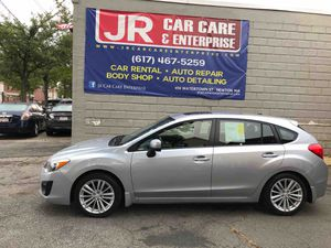 2012 Subaru Impreza hatchback - Finance available for everyone for Sale in Newton, MA