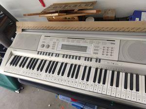 Casio key board piano for Sale in Ontario, CA