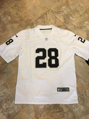 Raiders jersey's Jacobs for Sale in Chino, CA