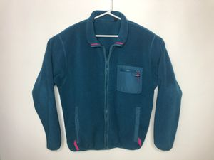 Vintage Patagonia fleece sweater women's XL for Sale in Chino, CA