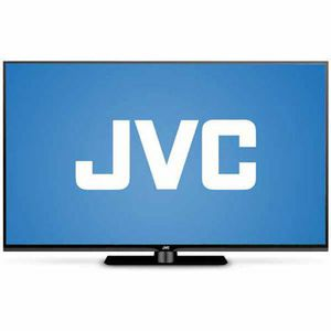 "55 inch LEd TV. JVC 55"" TV for Sale in Portland, OR"