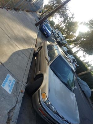 Honda Accord 1992 for Sale in Santa Ana, CA