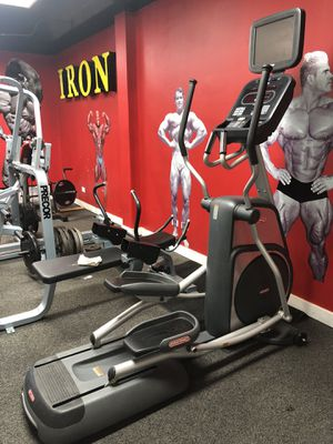 Star Trac Elliptical for Sale in Chicago, IL
