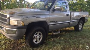 1997 Dodge Ram 1500 4x4 for Sale in Halifax, VA