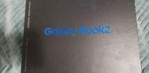 New Samsung galaxy book 2 128 gb for Sale in Ogden, UT