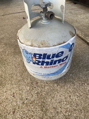 Propane Tank for Sale in Baltimore, MD