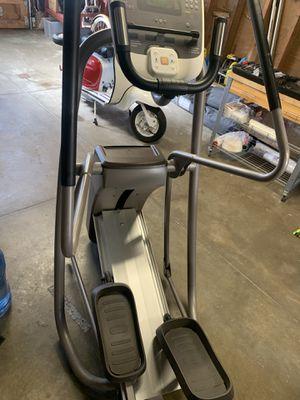 Precor elliptical for Sale in San Francisco, CA