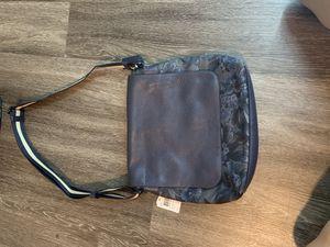 Coach Men's Shoulder Messenger Bag for Sale in Austin, TX