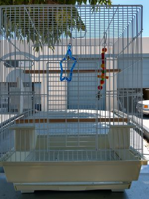 Bird cage for Sale in El Cajon, CA
