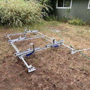 "Prime Design ""ErgoRack"" Drop Down Ladder Rack for Sale in Boring, OR"