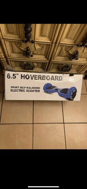Hoverboard for Sale in Perris, CA