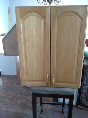 Kitchen Wall cabinets for Sale in Boston, MA