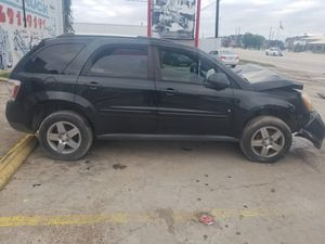 2008 Chevrolet Equinox 3.4 PARTS for Sale in Houston, TX
